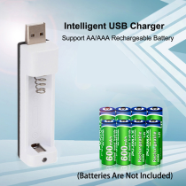Single-cell charger